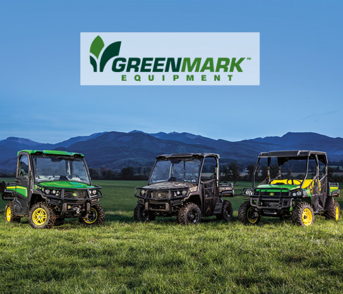 GreenMark Equipment Product